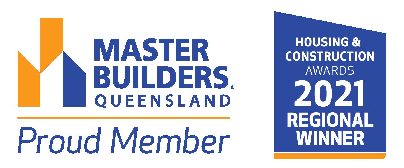 Master Builders Regional Winner 2021